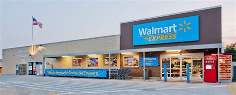 Revealed: The 17 Walmart stores set to shut in North ...