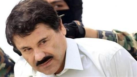 Revelación : «EL CHAPO» GUZMÁN EN COLOMBIA   Primicia Diario