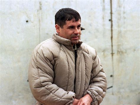 "Revelan detalles inéditos sobre la vida de ""El Chapo ..."