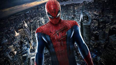 Revelan primer afiche de nueva película de Spiderman | Tele 13
