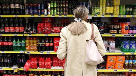 Revelan vínculos entre consumo de coca cola y el ...