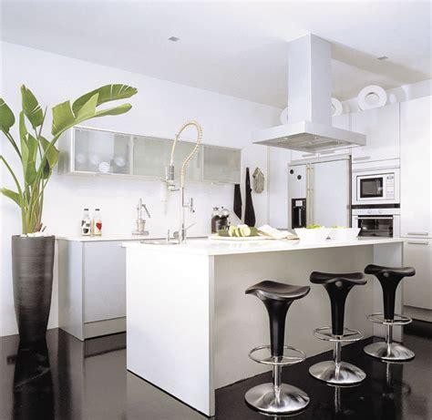 Revestimientos: Ideas para paredes y suelos de la cocina ...