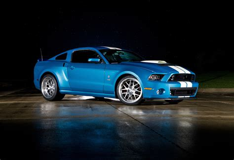 Review: 2013 Ford Shelby GT500 Mustang | WIRED