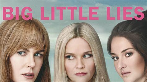Review: Big Little Lies   Arts Commented