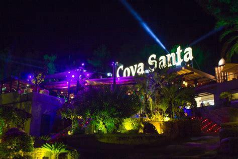 Review: Cova Santa restaurant, Ibiza   Ibiza Spotlight