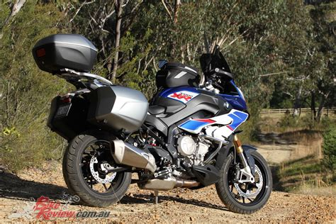 Review: Fully Optioned 2018 BMW S 1000 XR   Bike Review