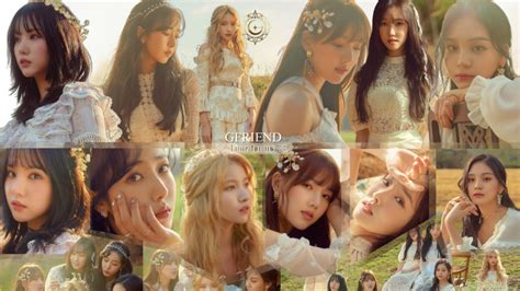 [REVIEW] GFRIEND 'Time For Us' Album – ALL THINGS HALLYU