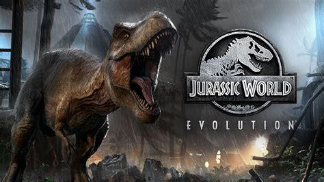 Review: Jurassic World Evolution   Die Dinos kommen ...