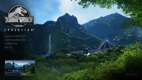 Review Jurassic World Evolution: El parque está abierto ...