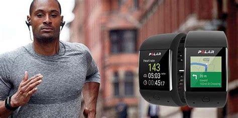 Review of the Polar M600 GPS Smart Sports Watch   Nerd Techy