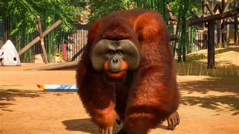 Review: Planet Zoo