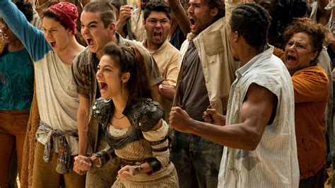 Review: Season three of Netflix s 3% keeps the pulse pounding