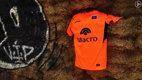 Review   Tercera camiseta JOMA de Tigre 2018   Marca de Gol