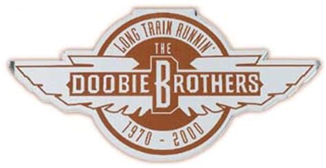 Review: The Doobie Brothers Long Train Runnin  1970 2000 ...