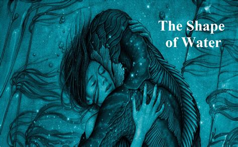 Review: The Shape of Water  2017    Boy Meets Film