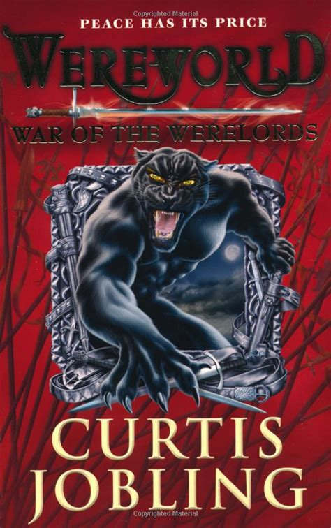 Review:  Wereworld: War of the Werelords , by Curtis ...