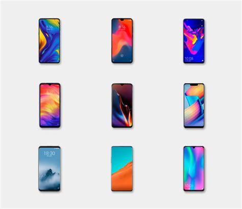 Reviews y Rankings de Teléfonos Chinos Libres   Smmart.es