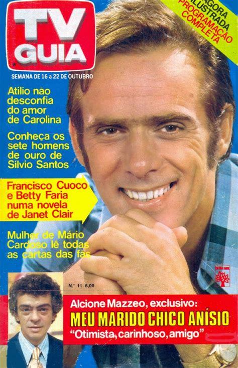revista amiga & novelas: REVISTA TV GUIA   Nº 11   19/10 ...