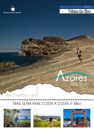 Revista Azores Trail Run 2015 by Tribuna das Ilhas   Issuu