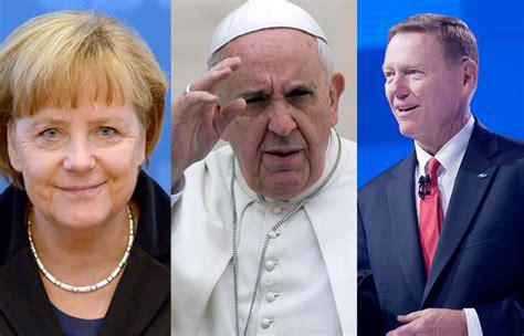 Revista Capital | Los 50 mejores líderes mundiales
