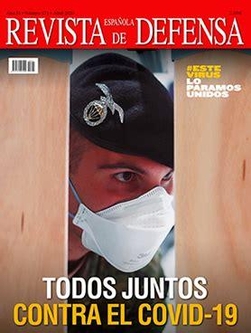 Revista Española de Defensa – Abril 2020 – SERMILITAR ...