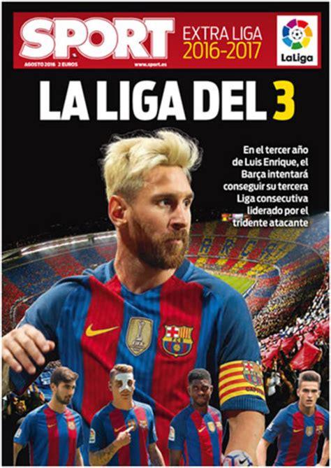 Revista Extra Liga     sport.es
