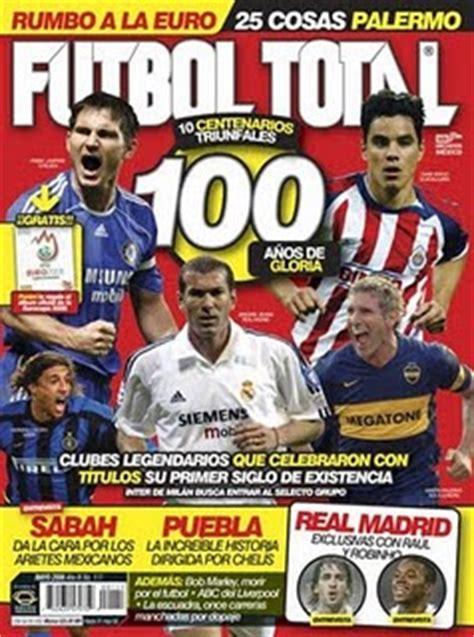 Revista Futbol TOTAL – MEDIACorp Group News