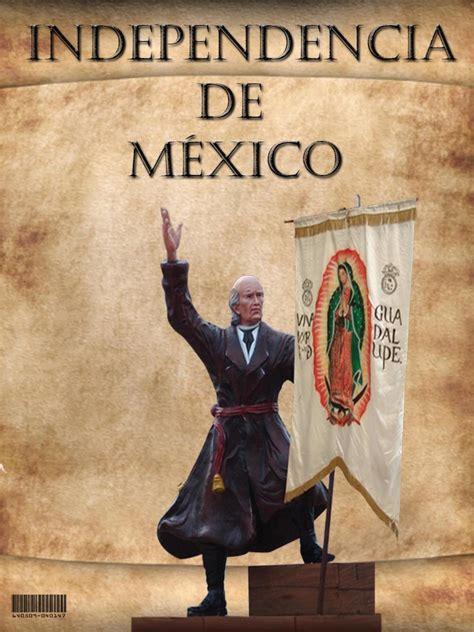 Revista independencia de mexico by Valeria Navarro Chávez ...