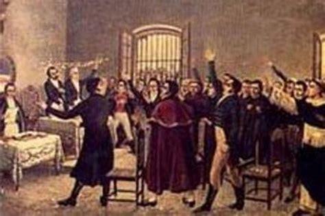 Revista La Ciudad | 9 DE JULIO DE 1816, LA DECLARACIÓN DE ...
