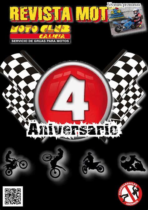 Revista Motera nº 26  MOto Club Galicia  by MOTO CLUB ...