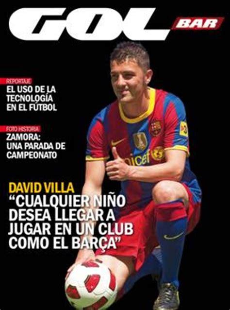 Revista número 5 Gol BAR | Fútbol en Televisión