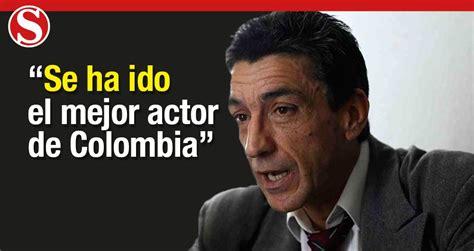 Revista Semana on Twitter:  Así era el gran actor Luis ...