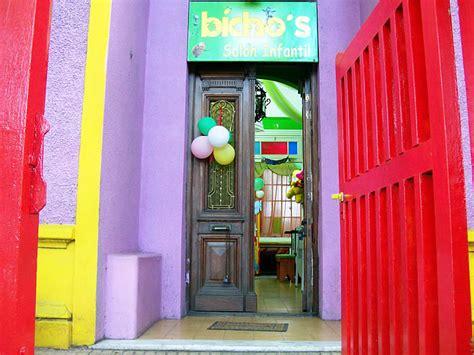 Revista Sur OnLine: Salones de fiestas