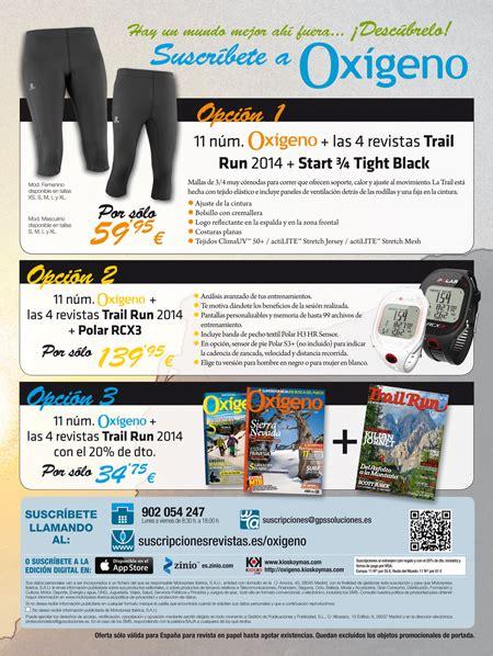 Revista Trail Run: preguntas y respuestas   Actualidad ...
