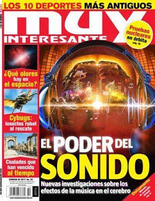 Revistas PDF En Español: Revista Muy Interesante México ...