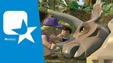 Revive la saga Parque Jurásico al completo con LEGO ...