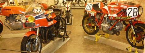 Revive las 24 Horas de Montjuic en el Museo de la moto de ...