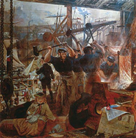Revolução Industrial – Wikipédia, a enciclopédia livre