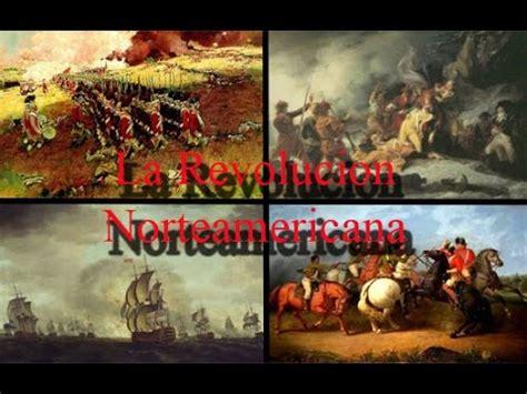 Revolución Americana, Independencia de EEUU   YouTube