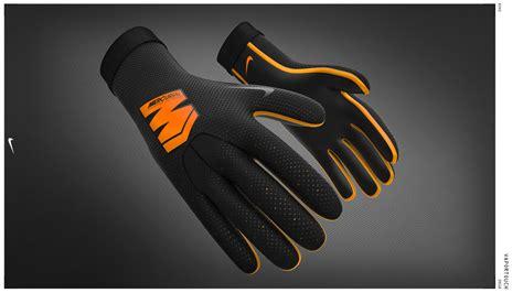 ¿Revolución en el arco? Guantes Nike Mercurial Touch Elite