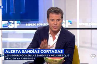 Revolución en  Espejo Público : llega Jota Abril y cambios ...