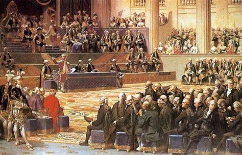 Revolución Francesa: Estados Generales | Historia Cultural