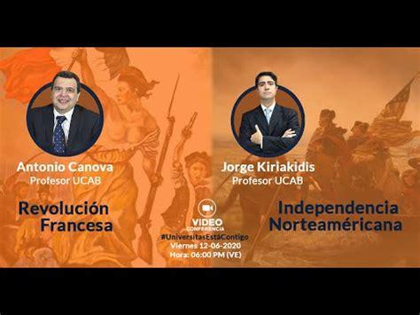 Revolución Francesa / Independencia Norteamericana   YouTube