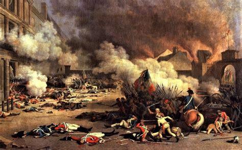 Revolución Francesa | Qué fue, resumen, características ...