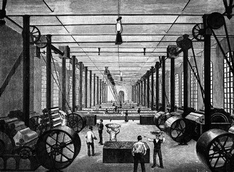 Revolucion Industrial: 3.Nombrar y explicar los factores ...