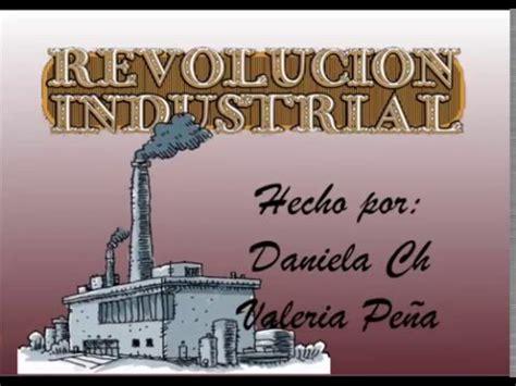 Revolución Industrial Estados Unidos   YouTube