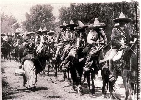 REVOLUCION MEXICANA 1910