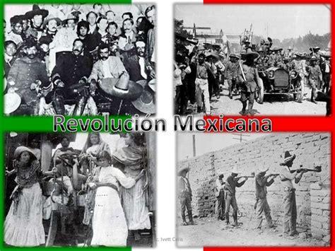 Revolucion mexicana 2011
