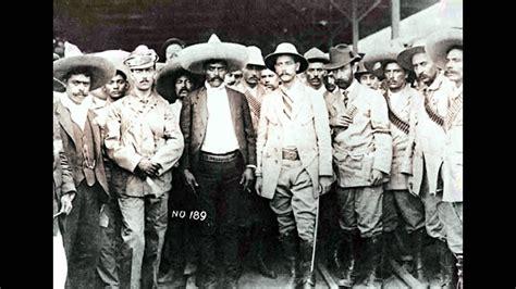 Revolución Mexicana a 100 años: Una reflexión.   YouTube