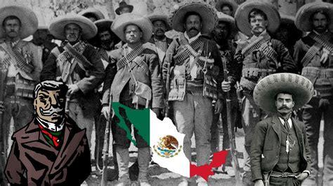Revolución Mexicana: características, causas y ...